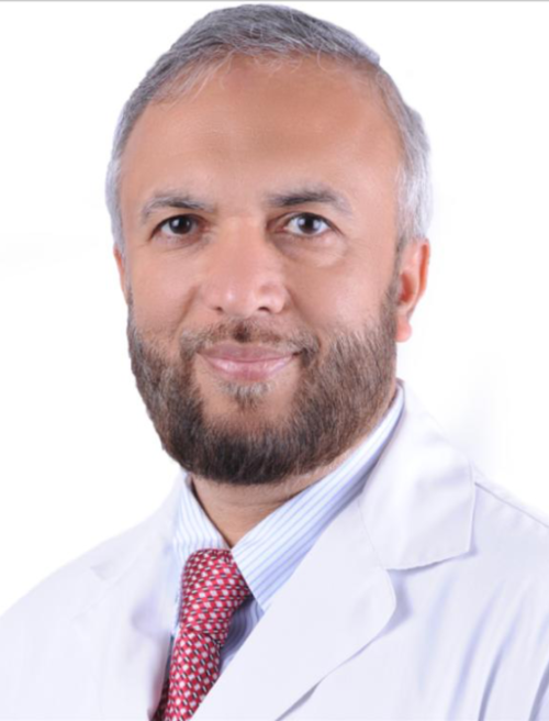 Welcome Dr. Uroog Ahmed